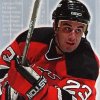 ESPN National Hockey Night (PS2) game cover art