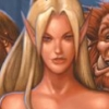 EverQuest Online Adventures: Frontiers artwork
