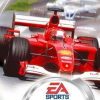 F1 2001 (PS2) game cover art