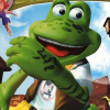 Frogger: The Great Quest (PS2) game cover art