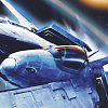 Gradius V artwork