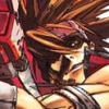 Guilty Gear Isuka (PS2) game cover art