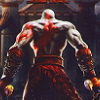 God of War II (PS2) game cover art