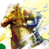 Gallop Racer 2006 (PS2) game cover art
