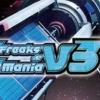Guitar Freaks V3 & DrumMania V3 (PS2) game cover art