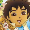 Go, Diego, Go!: Safari Rescue (PS2) game cover art