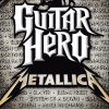 Guitar Hero: Metallica (PS2) game cover art