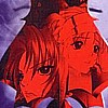 Grandia II (PS2) game cover art