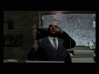 Honestgamers The Getaway Playstation 2