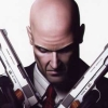 Hitman: Contracts (PS2) game cover art