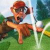Hot Shots Golf Fore! artwork