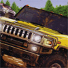 Hummer Badlands artwork