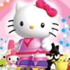 Hello Kitty: Roller Rescue (PS2) game cover art