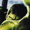 Hulk (PS2) game cover art