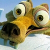 Ice Age 2: The Meltdown artwork