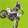 Jeremy McGrath Supercross World (PS2) game cover art