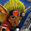 Jak II (PlayStation 2) artwork