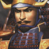 Kessen (PS2) game cover art
