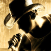 Karaoke Revolution: Country artwork
