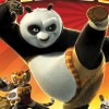Kung Fu Panda (PS2) game cover art