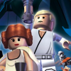 LEGO Star Wars II: The Original Trilogy (PS2) game cover art