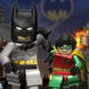 LEGO Batman: The Videogame (PS2) game cover art