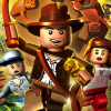 LEGO Indiana Jones: The Original Adventures (PS2) game cover art