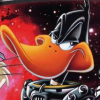 Looney Tunes: Space Race (PS2) game cover art