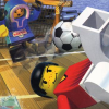 LEGO Soccer Mania (PS2) game cover art