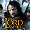 The Lord of the Rings: The Two Towers (PS2) game cover art