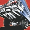 Lowrider: Round the World artwork