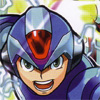 Mega Man X8 (PlayStation 2) artwork