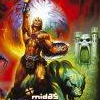 Masters of the Universe: He-Man: Defender of Grayskull (PS2) game cover art