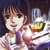 Macross artwork