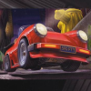 Micro Machines artwork