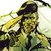 Metal Gear Solid 3: Subsistence artwork