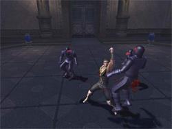 HonestGamers - Mortal Kombat: Armageddon (PlayStation 2)