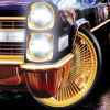 Midnight Club 3: DUB Edition Remix artwork