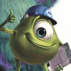 Monsters, Inc. (XSX) game cover art