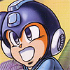 Mega Man Anniversary Collection (PlayStation 2) artwork