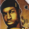 NBA Street V3 (PS2) game cover art