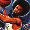 NBA Street (XSX) game cover art