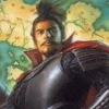 Nobunaga's Ambition: Iron Triangle (PS2) game cover art