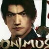 Onimusha: Warlords (PS2) game cover art