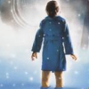 The Polar Express (PS2) game cover art