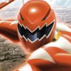 Power Rangers: Dino Thunder (PS2) game cover art