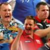 PDC World Championship Darts artwork