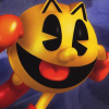 Pac-Man World 2 artwork