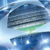 Pro Evolution Soccer 2014 (XSX) game cover art