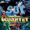 Quartett! (PS2) game cover art